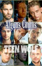 The One-shot's Of Teen Wolf by Daniel_Collins