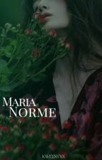 Maria Norme (SGSeries1) by Kweenyxx