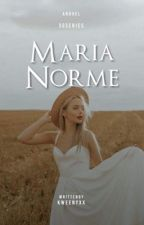 Maria Norme (SGSeries) by Kweenyxx