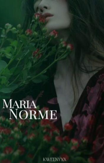 Maria Norme (SGSeries1)
