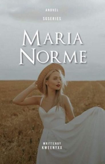 Maria Norme (SGSeries)