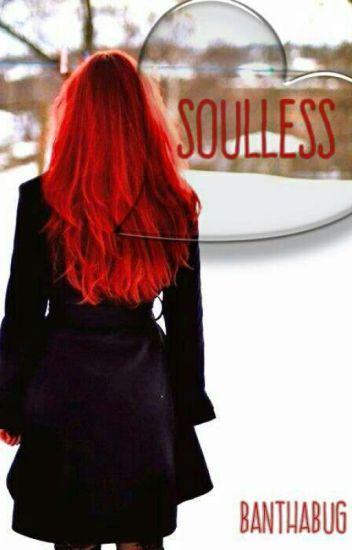 Soulless (Undertale FanFiction)