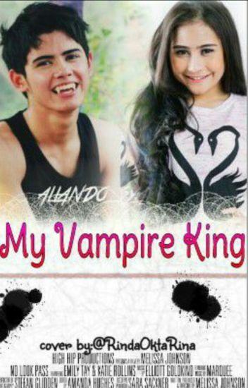 My Vampire  King