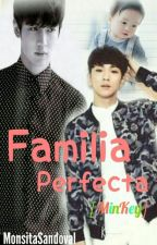 FAMILIA PERFECTA MINKEY by MonsitaSandoval