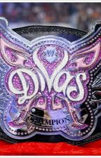 Becoming divas champion by WWE_IS_AWESOME