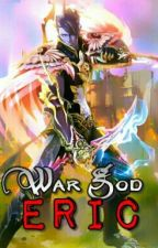 War God Eric by R_Rimil_Hansdah