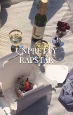 unpretty rapstar | yoongi by cyphertori