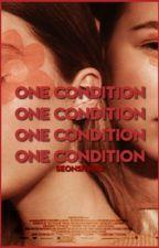 One Condition ↬ kim jongdae by seul-ji