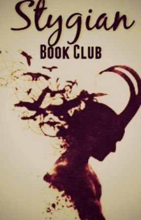 Stygian Book Club by -S-N-O-
