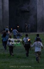 Following Beacon Hills (was WICKED)~| TMR/TW FANFIC by Justadork__