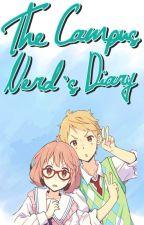 The Campus Nerd's Diary (Hiatus) by bubblyrabbit