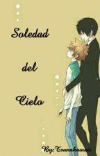 La Soledad Del Cielo by Tsunakawaii
