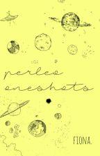 perleo oneshots by fiona-pjo