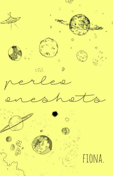 The PerLeo Feels (Oneshots)