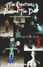 The Creatures Behind The Doors(Treasure Island[Humanized]X Reader) by LoveRandomnessJay