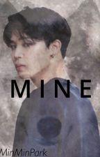 Mine (Park Jimin)✔️ by idk-namolla
