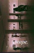 escape ─ ⌈kim taehyung⌋ by yoongi-x