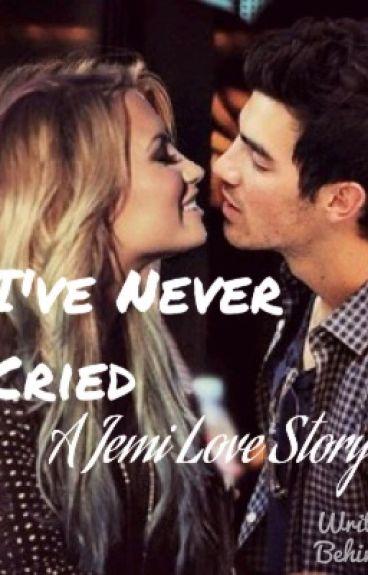 I've Never Cried