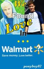 We found love..... in Wal- Mart? *Niam Horayne AU* by Jellyfish_Queen_1D