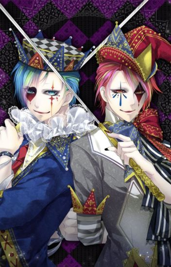 A Dimensional Tune (Yandere Twins x Reader) - Cloakedranger