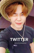 twitter ─ ⌈park jinyoung⌋ by yoongi-x