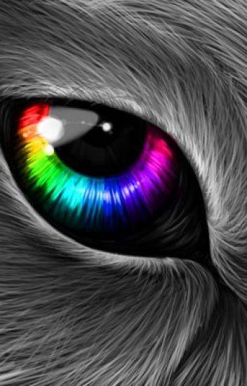 Look Into My Eyes- Niall Horan FanFic-Werewolf