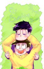 My Sunshine (Ichijyushi) by Choco-leche