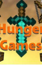MineCraft Hunger Games by SorceressMetori