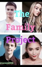 The Family Project by SabAnnLynnCarp