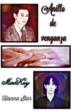 Anillo de venganza «MinKey» by BummieMew
