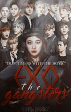 EXO the Gangsters { SLOW UPDATE } by staltaex