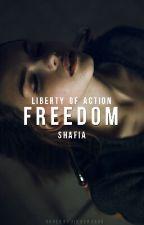 Freedom by fia_kay