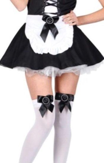 Little Maid (Wigetta)