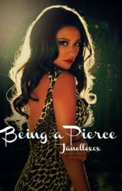 Being A Pierce (A Vampire Diaries Fan Fiction) by Janellexox