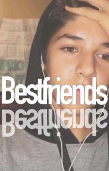 Best friends (AU)