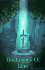 The Legend Of Link by MeDicenSam22