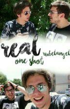 Real • One Shot Rubelangel by akarubelangel