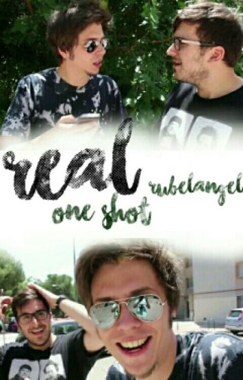 real; one shot rubelangel