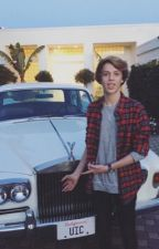 The Boy Next Door (A Jace Norman Fanfic) by jacenurman7