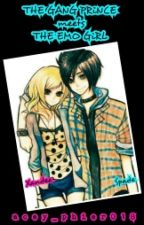THE GANG PRiNCE meets THE EMO GiRL [#Wattys2016] by acey_phier018