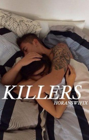 Killers || n.h ✔️
