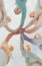 IMAGINE [BTS X YOU] by tiddaapr
