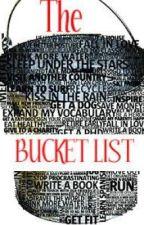 The Bucket List  by GyanaHoran