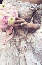 Я выхожу замуж! by Karina_2803
