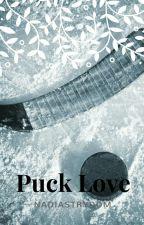 Puck love by NadiaStrydom