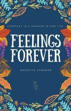 Feelings Forever by myworldbooks