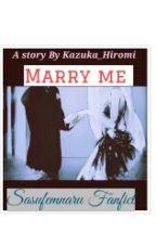 Marry Me by Kazuka_Hiromi