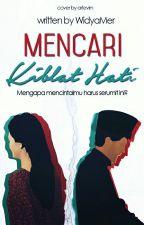 Mencari Kiblat Hati by WidyaMer