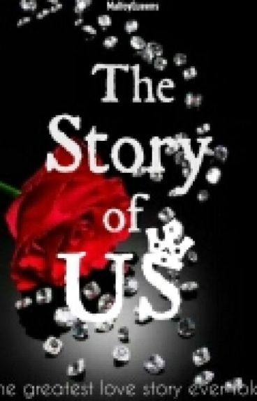 Dramione - The Story of Us [#Wattys2016]