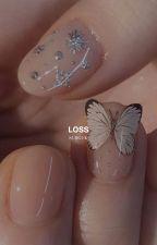 LOSS | TAEHYUNG by subguk